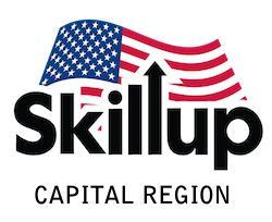 Login to SkillUp Capital Region